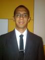 Freelancer Rafael E. M. G.