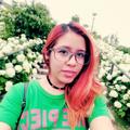 Freelancer Claudia d. l. G.