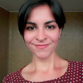 Freelancer Fabiola D. S.