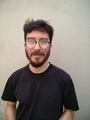 Freelancer Sergio H. I.