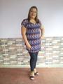 Freelancer Claudia I. B. L.