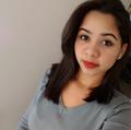 Freelancer Fabiana Y. R. R.