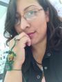 Freelancer Lizeth R.