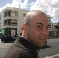 Freelancer Felipe A. G.