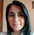 Freelancer Victoria M. G. J.