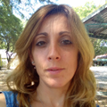 Freelancer Mariana A. M.