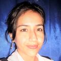 Freelancer Karina M. L.