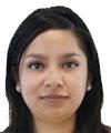 Freelancer Gabriela M. L.
