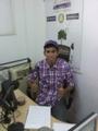 Freelancer Keiber D. B. S.