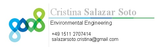 Freelancer Cristina S. S.