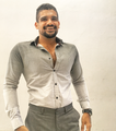 Freelancer Luis A. S. M.