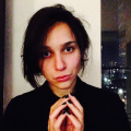 Freelancer Andrea A. A.