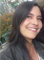 Freelancer Laura M. V.