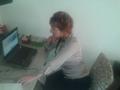 Freelancer Karina A. T.