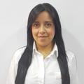 Freelancer Luisa F. V. C.