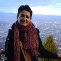 Freelancer Laura P. B. G.