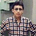 Freelancer Alberto H. R.