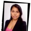 Freelancer Astrid B. S.