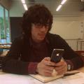 Freelancer Eric A. B.