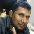 Freelancer Gideao M.