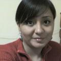 Freelancer Roxana V. C.