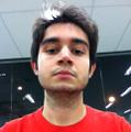 Freelancer Caio V. L.