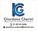 Freelancer Giordano C. C.