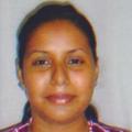 Freelancer Claudia M. O. P.