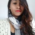 Freelancer Mércia A.