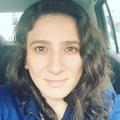 Freelancer Laura M. L.