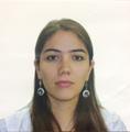 Freelancer María J. D.