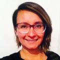 Freelancer Ana M. J.
