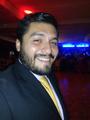 Freelancer Carlos A. A. P.