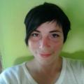 Freelancer Paula L. L.