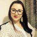 Freelancer Karen P. d. F.
