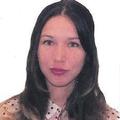 Freelancer Vania O. C.