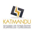Katmandu D. T. S. A. d. C...