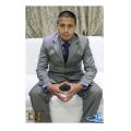 Freelancer Jose D. G. A.
