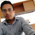 Freelancer Luis Colorado