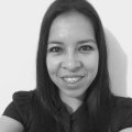 Freelancer Claudia P. L. I.