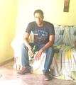 Freelancer carlos p. r.
