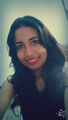 Freelancer Maria d. l. a.
