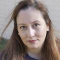 Freelancer Adriana I. f. m.