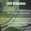Freelancer Alessandro J. V.