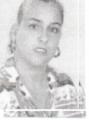 Freelancer Gina d. C. G. M.