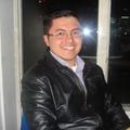Freelancer Daniel R. G. P.