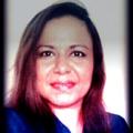 Freelancer Lucy M. G. O.