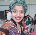 Freelancer Camila P. d. A.