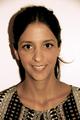 Freelancer Claudia d. P. M.