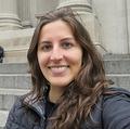 Freelancer Francine D. E.